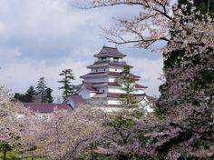 Aizu-Wakamatsu Castle