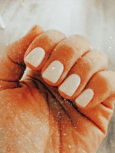 Remove Shellac Polish, Remove Acrylic Nails, Shellac Nail Art, Best Acrylic Nails, Gel Polish, How To Do Nails, My Nails, Casual Nails, Cute Acrylic Nail Designs