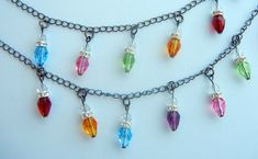 Twelve Days of Christmas Jewelry Designs: 5 – Swarovski Crystal ...