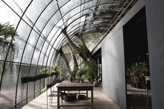 """Siu Siu – Lab of Primitive Senses"", Divooe Zein Architects"