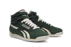 Reebok Freestyle Hi Vintage Pack