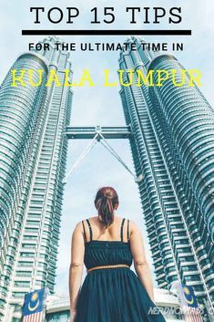 Planning on going to Malaysia´s capital and wonder what to do in Kuala Lumpur? Here is our list of the best things to do in Kuala Lumpur! Find the best shopping, attractions, and food. Kuala Lumpur is a great city to visit! Kuala Lumpur Shopping, Kuala Lumpur Travel, Malaysia Itinerary, Malaysia Travel Guide, Malaysia Trip, Japan Travel Tips, Asia Travel, Kuala Lampur, Stuff To Do