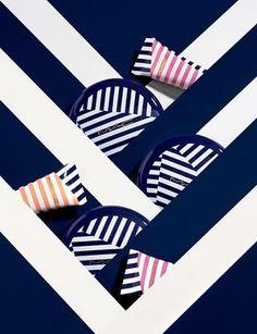 TodaEla - Hey, Sailor! : a nova coleção da MAC para o verão