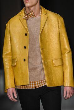 Prada Fall 2013 Menswear - Collection - Gallery - Style.com