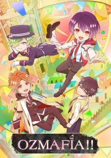 Looking for information on the anime Ozmafia! Find out more with MyAnimeList, the world's most active online anime and manga community and database. The anime will feature an original story from the game on which it is based. Naruto Shippuden, Boruto, Anime Chibi, Kawaii Anime, Anime Love, Awesome Anime, Fairy Tail, 2016 Anime, Animes Online