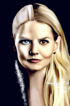 Emma Swan will fight the Dark Swan #OUAT