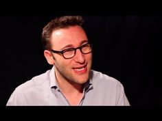 Simon Sinek on How to Strengthen Your Creative Skills - YouTube