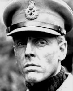 BAFTA Best Supporting Actor Edward Fox A Bridge Too Far Tv Actors, Actors & Actresses, Edward Fox, War Film, Military Pictures, Best Supporting Actor, Movies Playing, National Portrait Gallery, Movie Costumes
