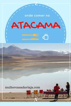 Restaurantes em San Pedro do Atacama com preços. Como e onde comer durante os passeios.