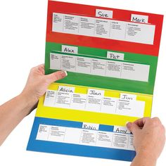 """Flexible Small Groups Reading Folder Kit, Debbie Diller, """"Really Good Stuff"""" downloadable activity guide"""