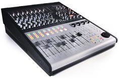 Focusrite Control 2802 Mixer Controller Surface