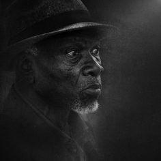Portrait by Lee Jeffries