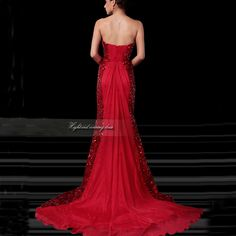 #Luxurious #gorgeous #evening #ball #dress #coniefox #2016prom