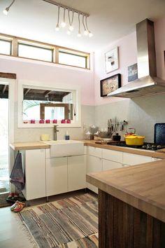 Kitchen Lighting Ideas - Modern & Unique | Apartment Therapy