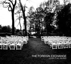 The Foreign Exchange - Leave it All Behind- Another album that changed my musical world. The entire label of artists/ musicians are phenomenal!!!