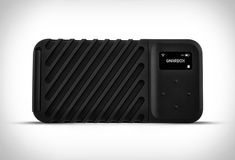 The original Gnarbox launched with the simple idea of backing up media on the go without a laptop. Now the company went a step further with the Gnarbox 2.0, a portable, wireless storage device & editing system for action cameras, DSLR and drones,