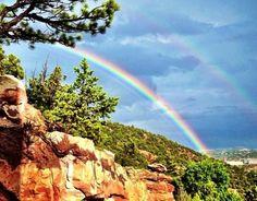 Colorado Springs,CO beautiful!