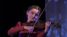 Alma Deutscher, la nueva Mozart