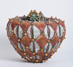 Lovely ceramics of Lone Borgen