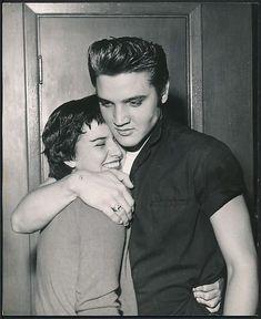1957 Original Photo ELVIS PRESLEY