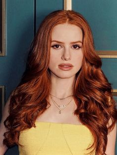 Most beautiful redhead 🍒 Madelaine Petsch, Cheryl Blossom Riverdale, Riverdale Cheryl, Beautiful Redhead, Beautiful People, Peinados Pin Up, Nagellack Trends, Zendaya Coleman, Hair Inspo