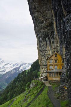 Hidden in the Alps | snapchat:ivvvoo