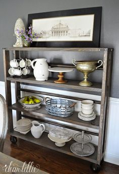 Havenly's Top 10 Neutral Paint Colors  Neutral Paint Colors Impressive Kendall Dining Room Decorating Design