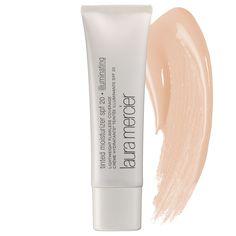 Tinted Moisturizer SPF 20 - Illuminating - Laura Mercier | Sephora  Bare radiance- winter skin  Warm radiance-tan skin