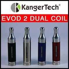 Kanger eVod 2 BDC - http://ecigtilbud.dk/blog/kanger-evod-2-bdc/