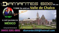 DXN Valle de Chalco - Diamantes 500