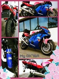 My GK76A