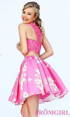 I like Style SH-32245 from PromGirl.com, do you like?