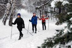 Image result for picture of joanna gaines outdoor picture in the winter snow