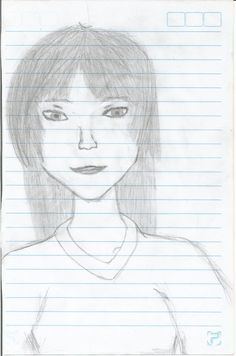 Beautiful Hafu Asian Girl, Camila
