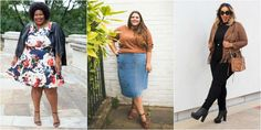 24+Fabulous+Plus-Size+Outfit+Ideas+for+Fall - GoodHousekeeping.com