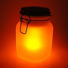 Suck Sun Jar - sunshine in a jar!