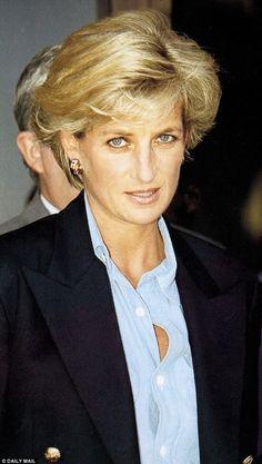 Princess Diana! :)
