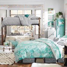 Dorm Room Ideas For Girls | PBteen