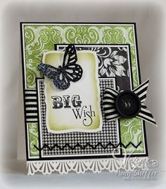 Pickled Paper Designs: March 2010