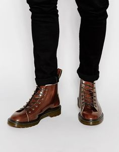 Dr+Martens+Made+in+England+Core+Les+Lace+