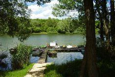 10 kevésbé ismert, gyönyörű tó hazánkban - Impress Magazin Hungary, Golf Courses, Places, Nature, Summer, Travelling, Bath, Naturaleza, Summer Time