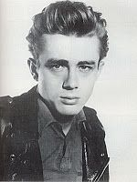 Morte na História: MORTE DE JAMES DEAN