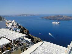 santorini | fira | classico Fira Santorini, B & B, Hotel Reviews, Great Deals, Trip Advisor, Greece, Boutique, Travel, Greece Country