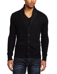 Kenneth Cole Men's Shawl Cardigan Sweater « Clothing Impulse