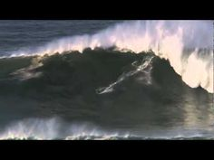 The XXL Biggest Wave Nominees in the 2012 Billabong XXL Big Wave Awards