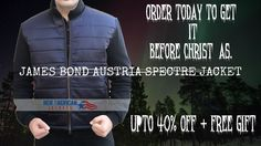 Stylish james bond austria spectre jacket for sale at discounted price. #jamesbond #DanielCraig #Celebrity #Newyearsale #everydaystyle #styleinspo #styleatanyage #2015 #fashiondaily #fashionlovers #fashiondesigner #Christmas