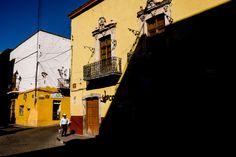 FLEMMING BO JENSEN – Mexico 1133