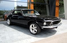 69 mustang coupe - Google Search Ford Mustang 1969, 2017 Mustang, Mustang Boss, Ford Mustangs, Classic Mustang, Shelby Gt500, Hot Cars, Muscle Cars, Vintage Cars