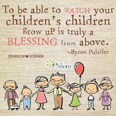 Blessed with the best grandchildren Grandma Quotes, Mom Quotes, Sign Quotes, Quotes About Grandchildren, Growing Up Quotes, Mothers Of Boys, Scrapbook Quotes, Snoopy Quotes, Family Love