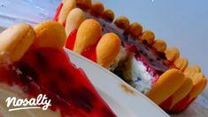 Aszalt áfonyás túrótorta | Nosalty Thing 1, Yogurt